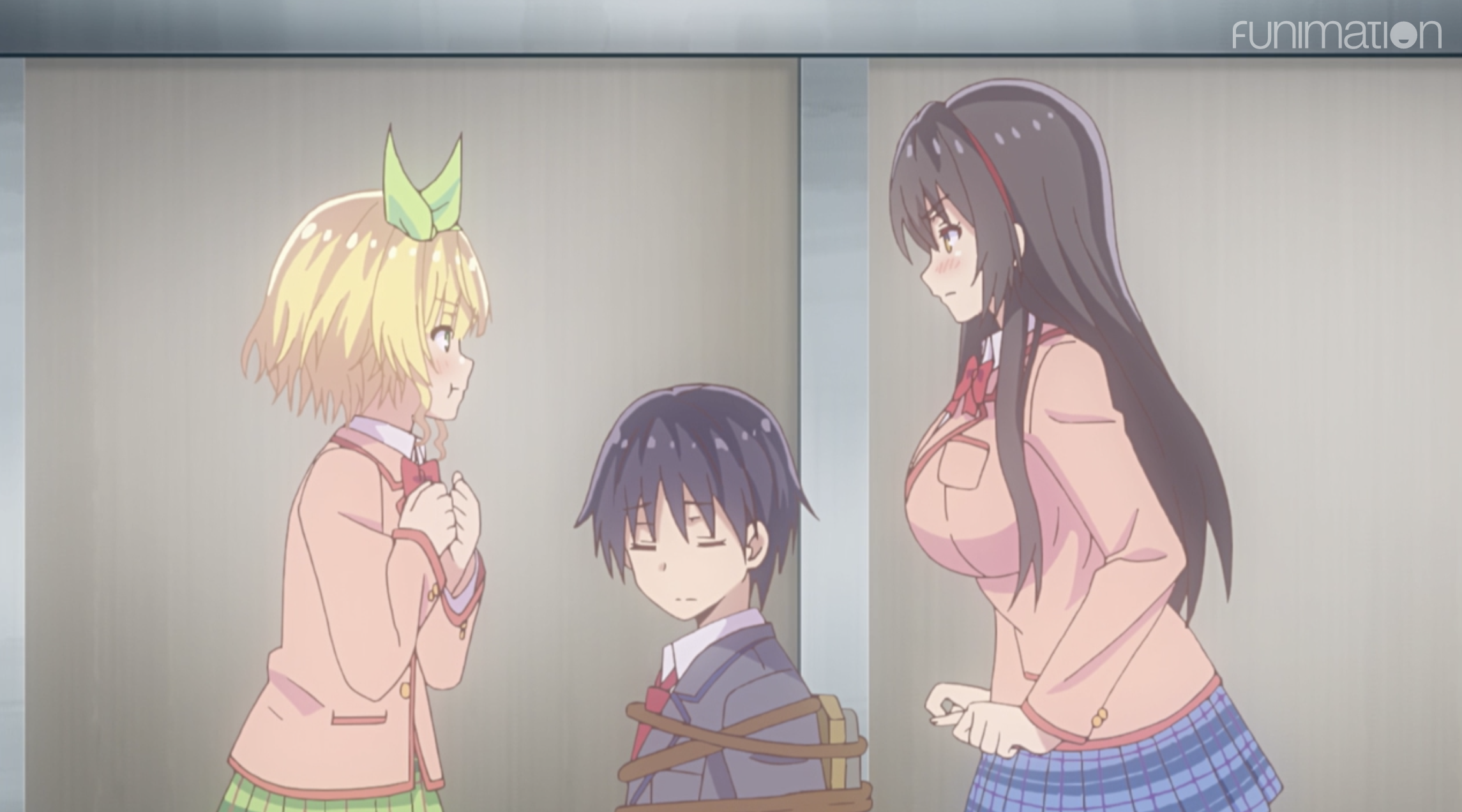 Featured image for The Verdict: Hensuki: Are You Willing to Fall in Love with a Pervert, as Long as She's a Cutie?