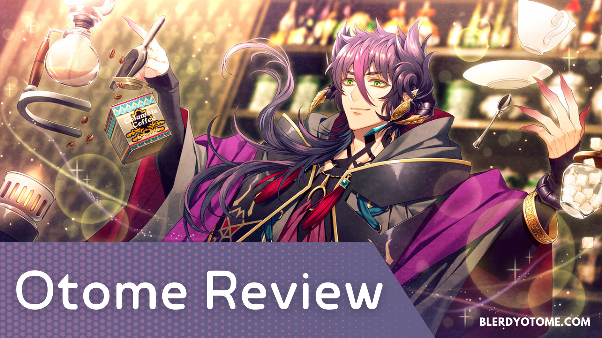 Featured image for Cafe Enchante Otome Review – An Enchanting Coffee Fueled Romance