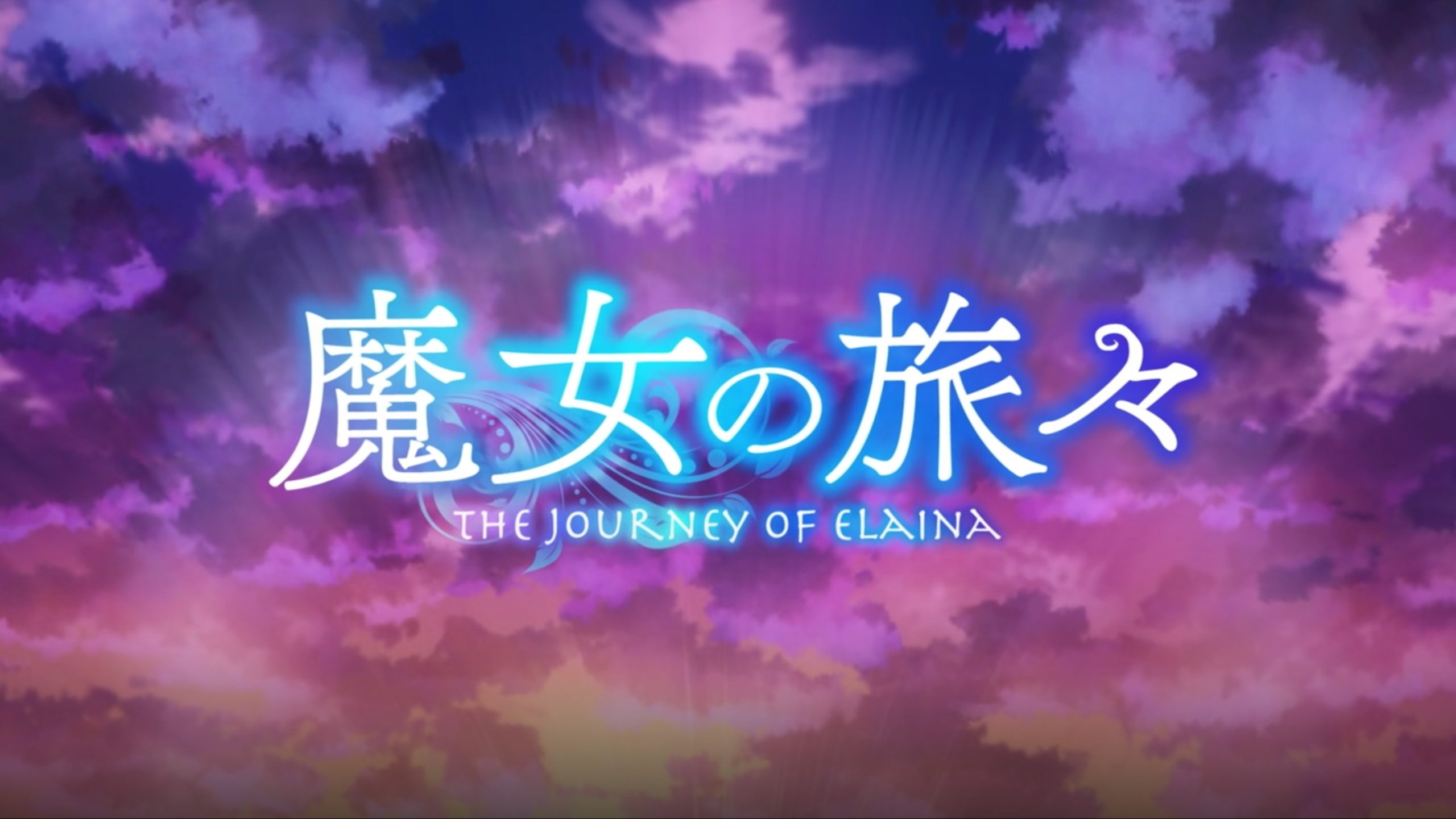 Featured image for Wandering Witch: The Journey of Elaina Episode Guide
