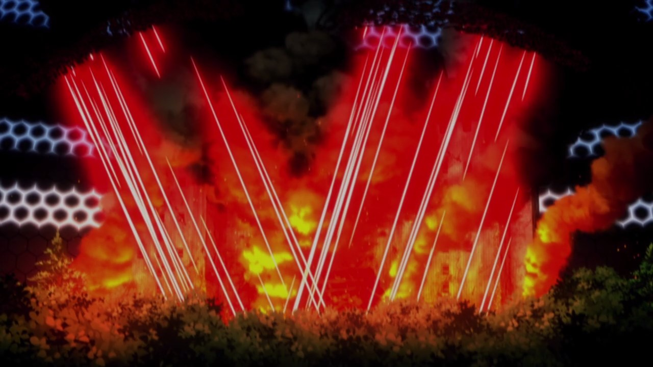 Featured image for Strike Witches: Road to Berlin Episode #12