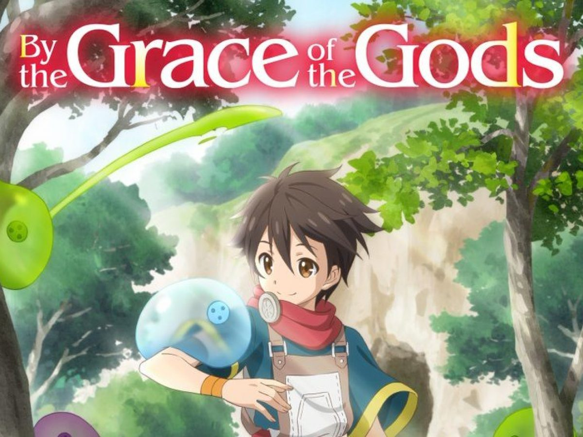 Featured image for By the Grace the Gods(End)