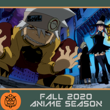 Featured image for Fall 2020 Anime in Review