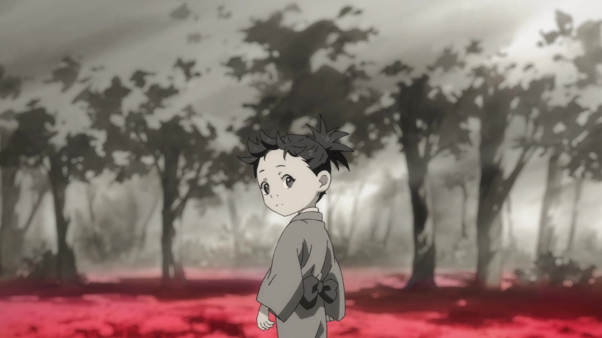 Featured image for A warm heart in the grim worlds of Dororo & Rurouni Kenshin