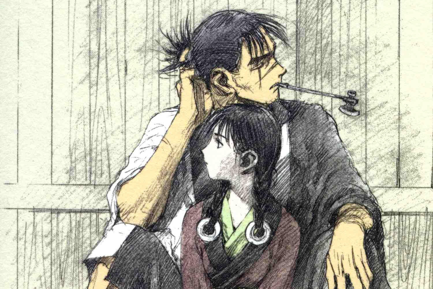 Featured image for Hype for Blade of the Immortal