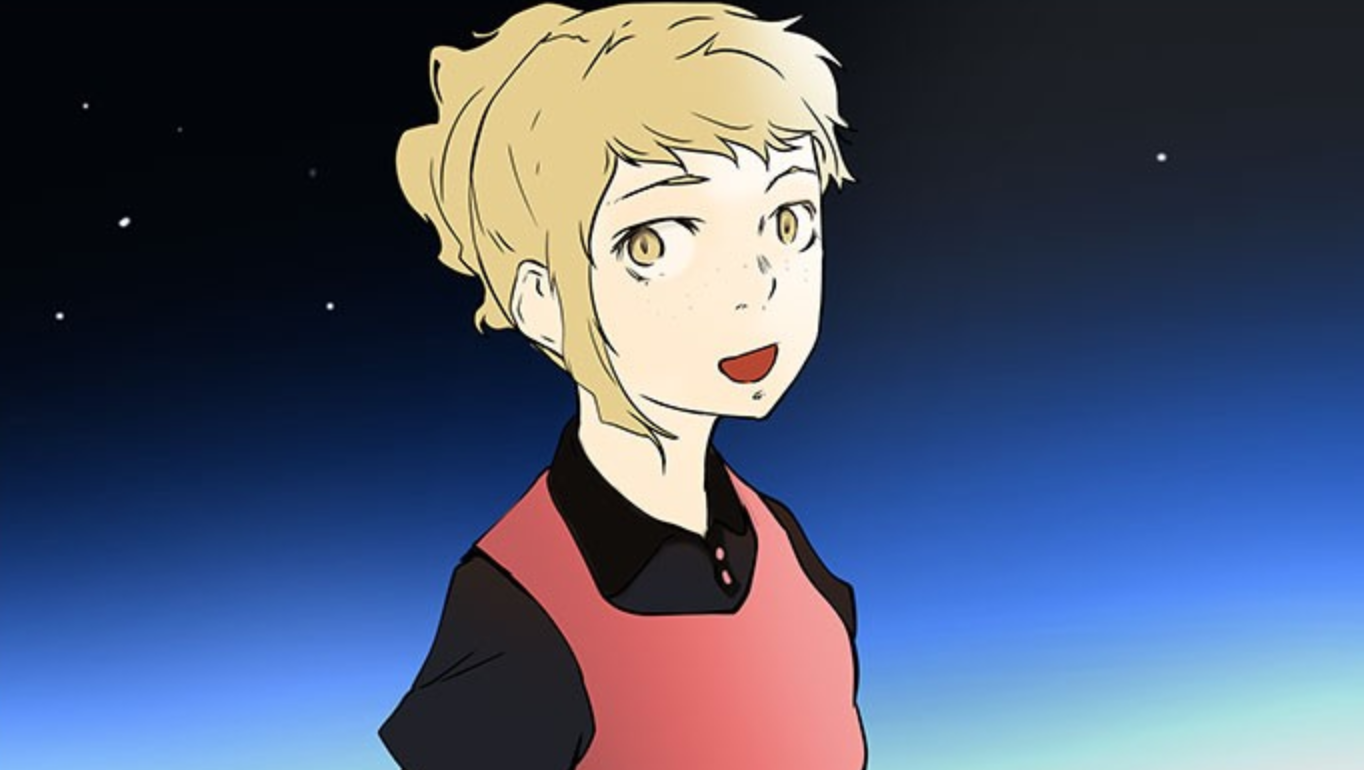 Featured image for Tower of God gets an anime: the exciting webtoon blazing a trail