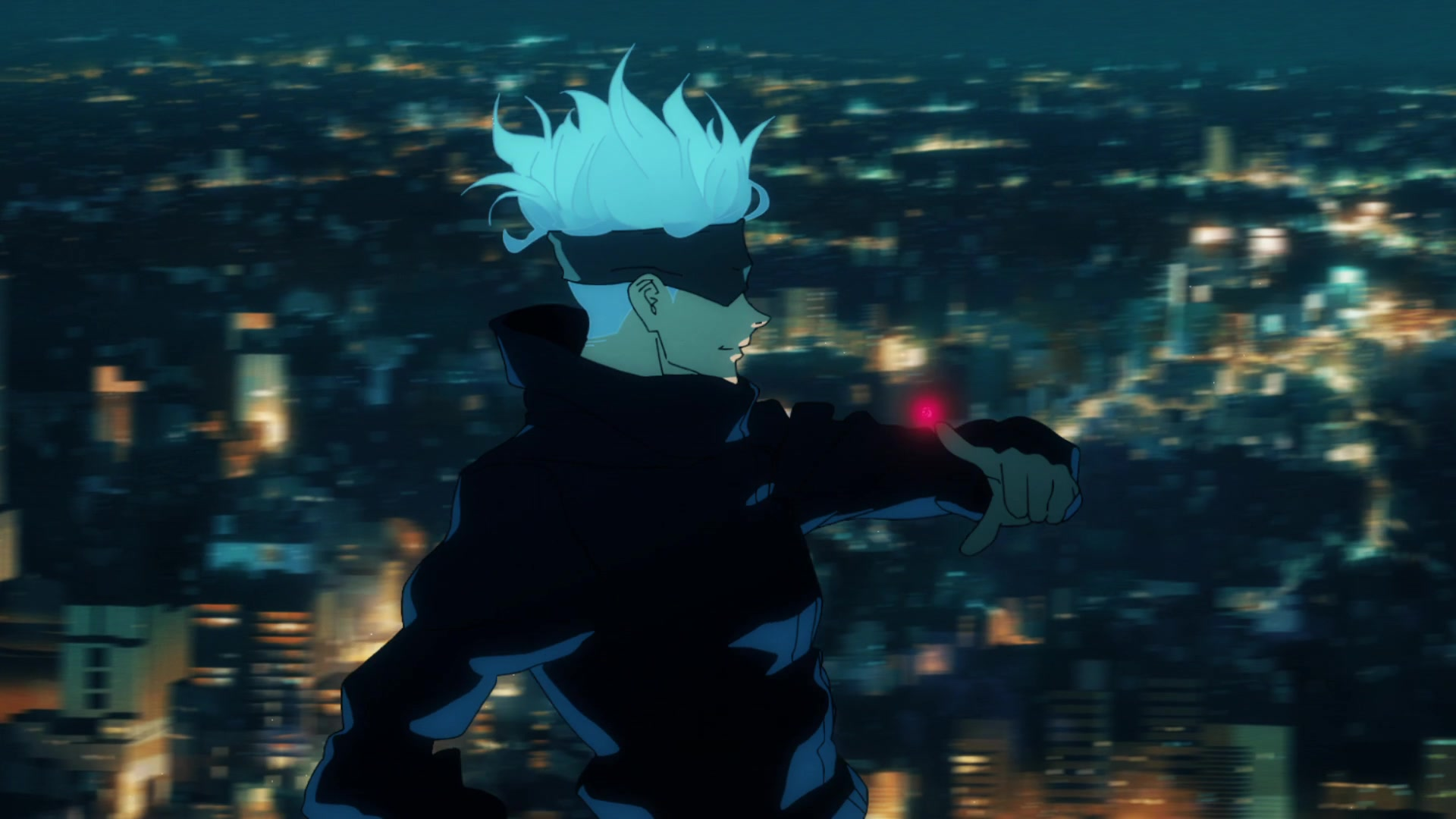 Featured image for Jujutsu Kaisen episode 1 anime review: an electrifying introduction