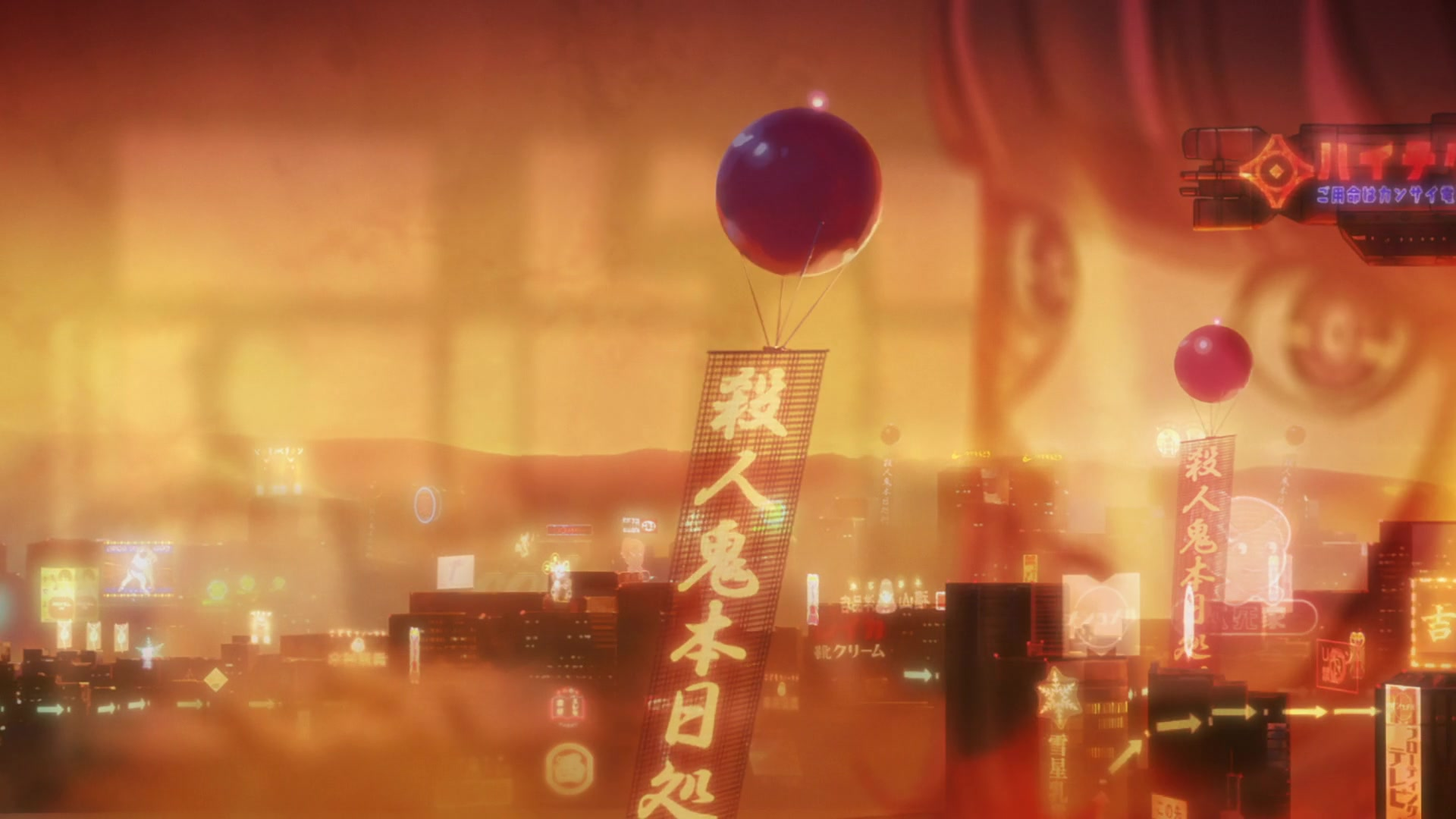 Featured image for Akudama Drive episode 1 anime review