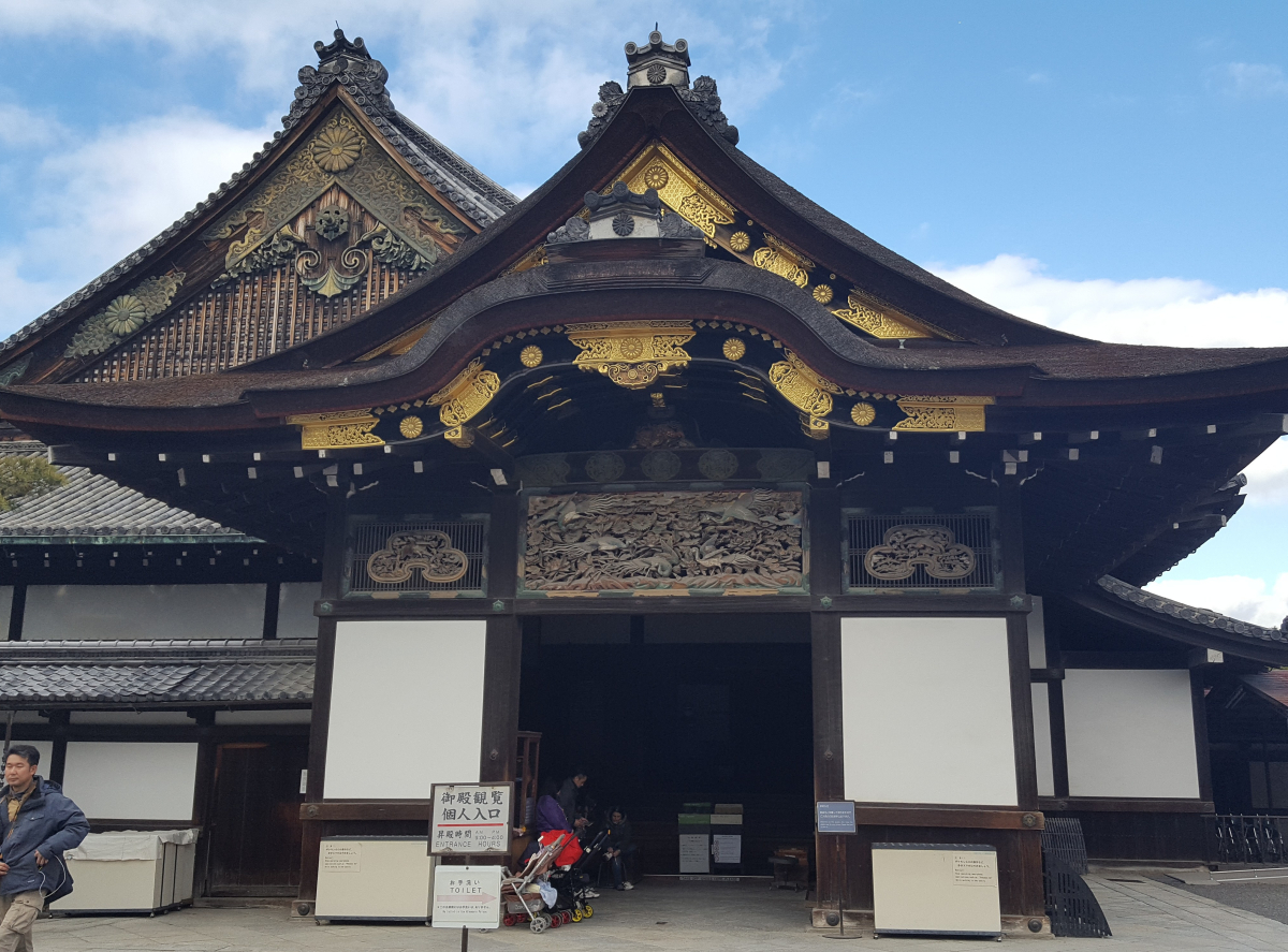 Featured image for The Easy Guide to Kyoto's UNESCO World Heritage Sites