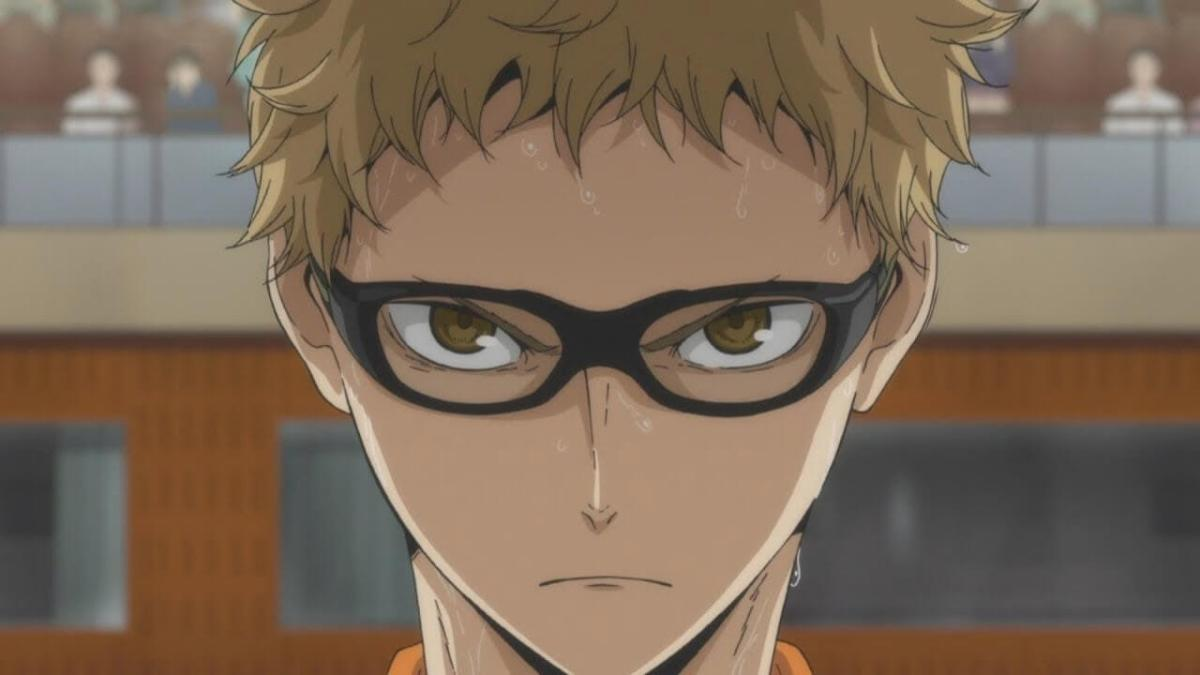 Featured image for Tsukishima & The Fear of Discovering your Limits | Haikyuu