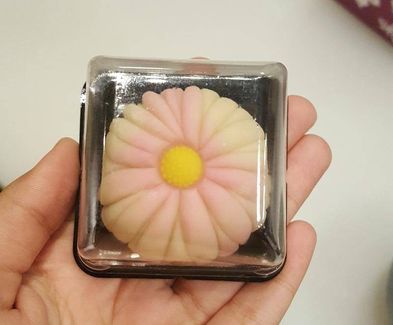 Featured image for Making Japanese Traditional sweets (wagashi)