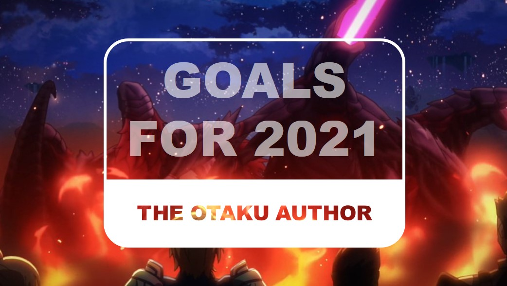 Featured image for Goals for 2021