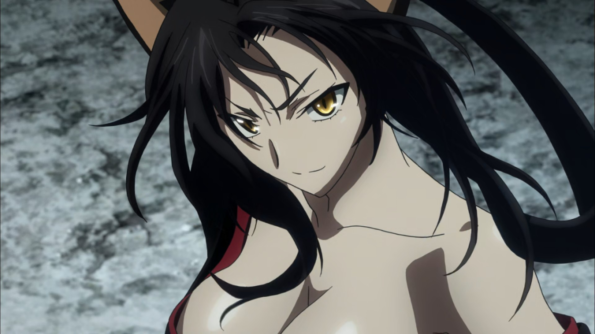 Featured image for High School DxD BorN (Episode 3) – Cat and Dragon