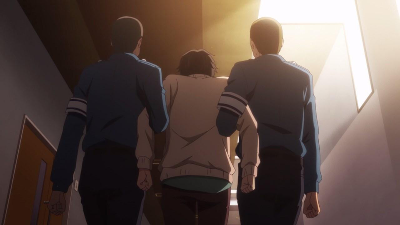 Featured image for Kamisama ni Natta Hi Episode #12