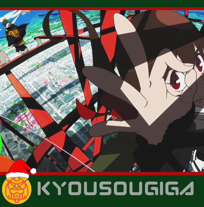 Featured image for Kyousougiga: A lot of things, A lot of Meaning