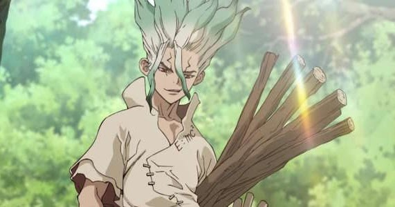 Featured image for Top 5 Anime Like Dr. Stone