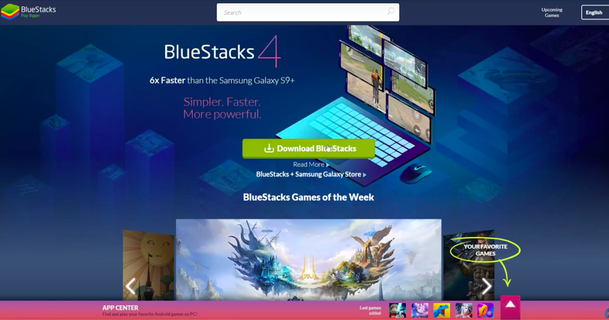 Featured image for How To Play Call Of Duty Mobile  on PC with Bluestacks?