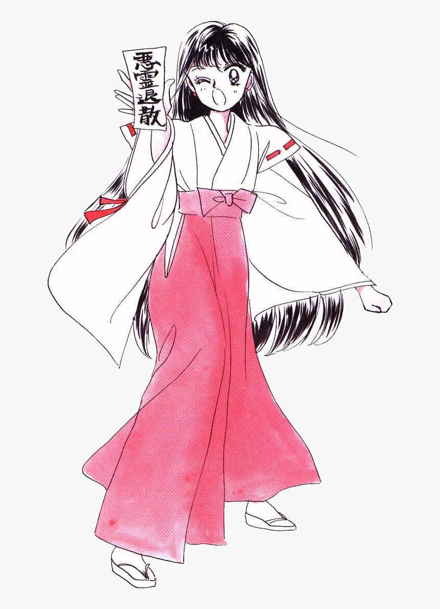 Featured image for 10 Facts About Sailor Mars