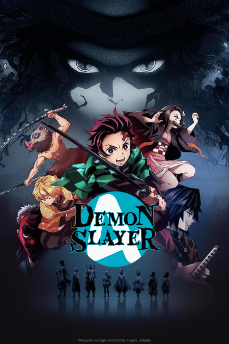 Background image for Review | Demon Slayer: Kimetsu no Yaiba – Episodes – 1-26