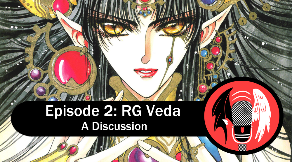 Featured image for Episode 2: RG Veda – A Discussion