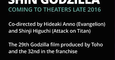 """Featured image for """"SHIN GODZILLA"""" IS COMING TO THE AMERICAS! Plus Listing of Other Countries Getting Stomped"""