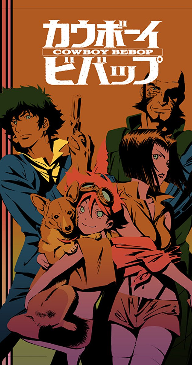 Featured image for News | Cowboy Bebop OST now on Spotify!
