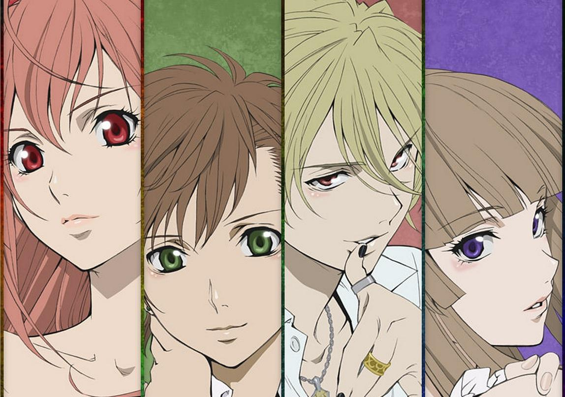 Featured image for Yerocha's 2012 Anime Awards – Part 1
