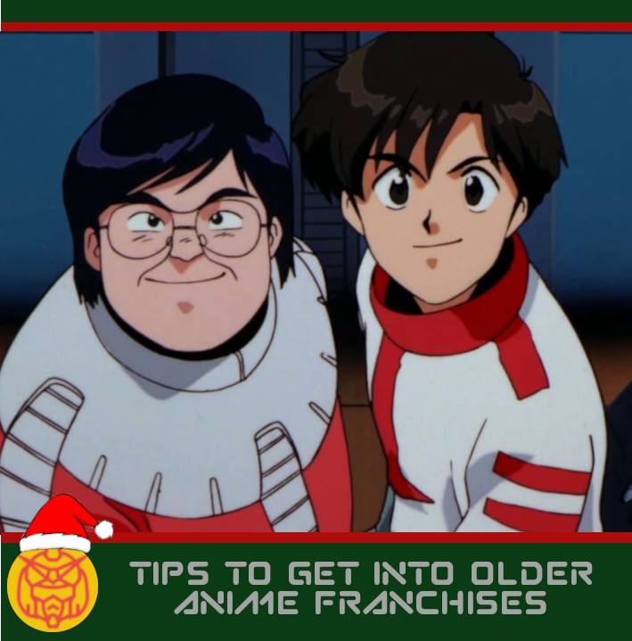 Featured image for Some Tips to Entering an Older Franchise