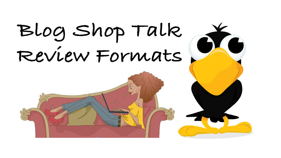 Featured image for Connecting Readers to Series They'd Like — Blog Shop Talk