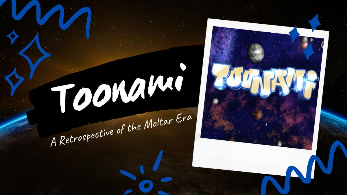 Featured image for Toonami's Origins: The Moltar Era | A Retrospective