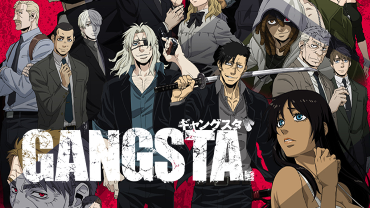 Featured image for Gangsta. Review | Disability Pride Month
