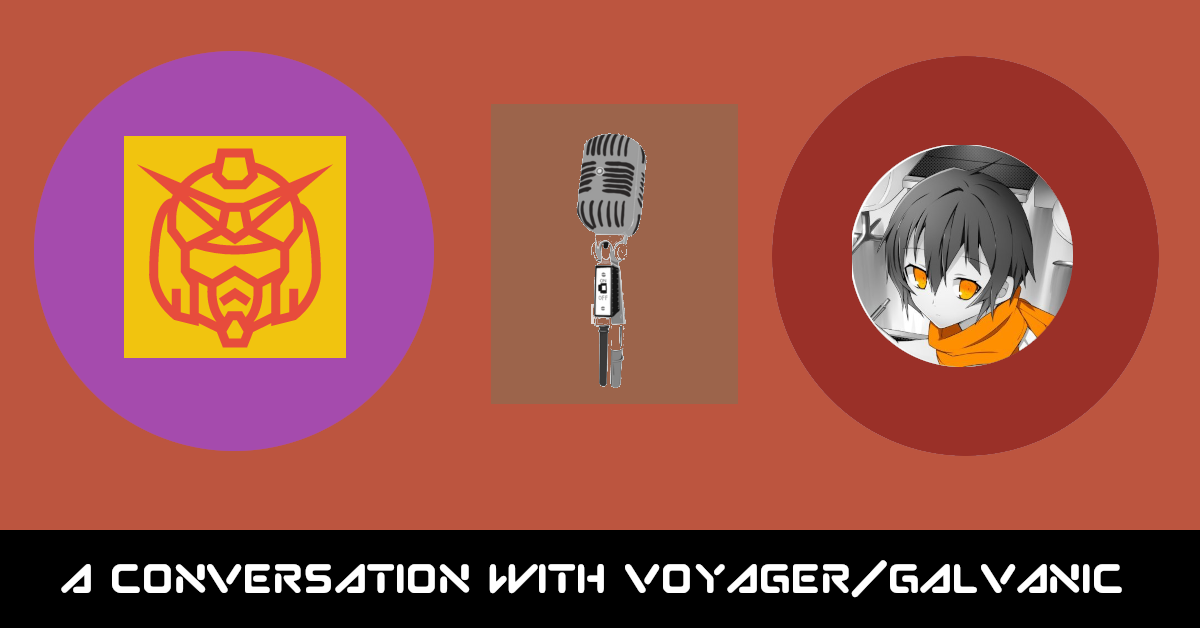 Featured image for A Conversation With Voyager/Galvanic