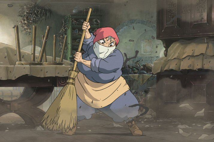 Featured image for Spring Cleaning