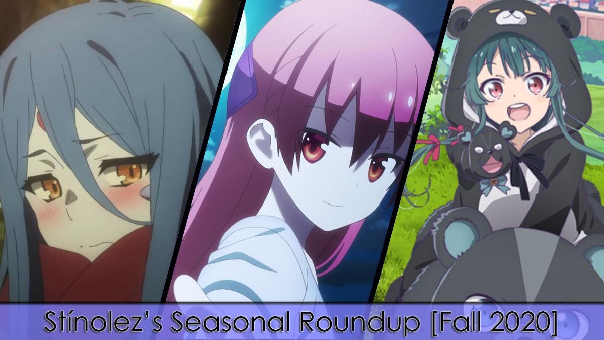 Featured image for Stínolez's Seasonal Roundup [Fall 2020]