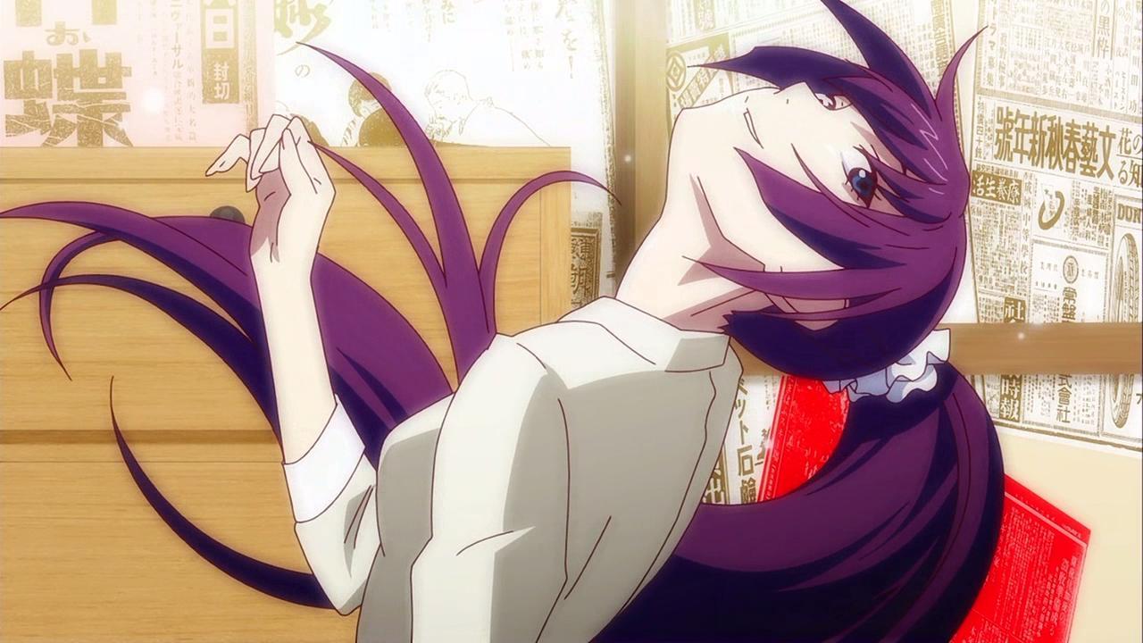 Featured image for Monogatari