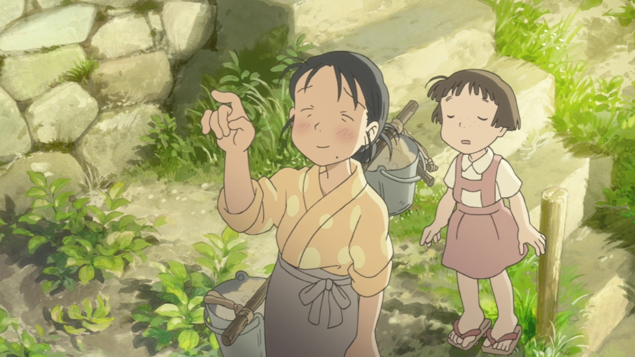 Featured image for In This Corner of The World