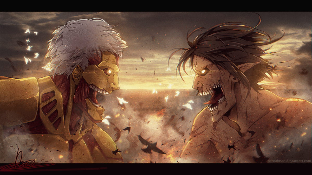 Featured image for Attack on Titan season 2: A Review