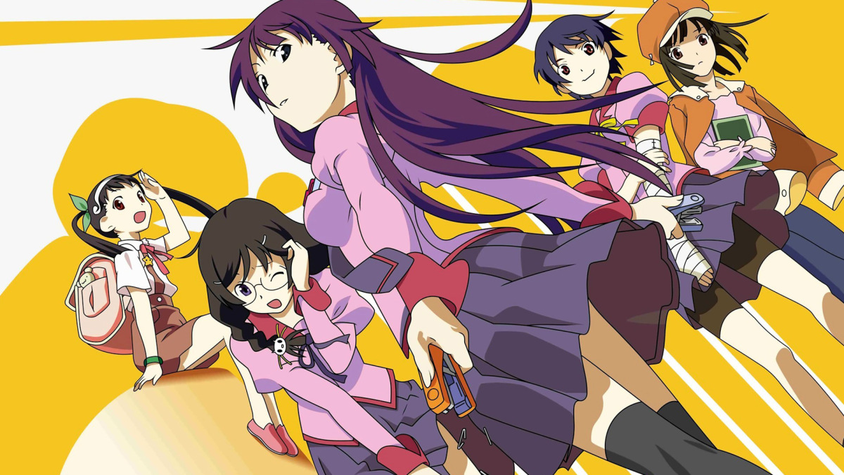 Featured image for Bakemonogatari: A Review