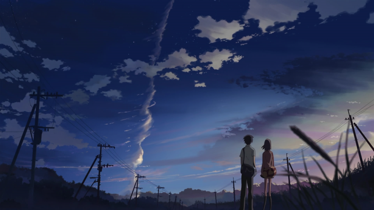 Featured image for Anime Review #49: 5 Centimeters Per Second