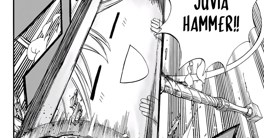 Featured image for Fairy Tail 100 Year Quest Chapter 58 Review - Ice and Water