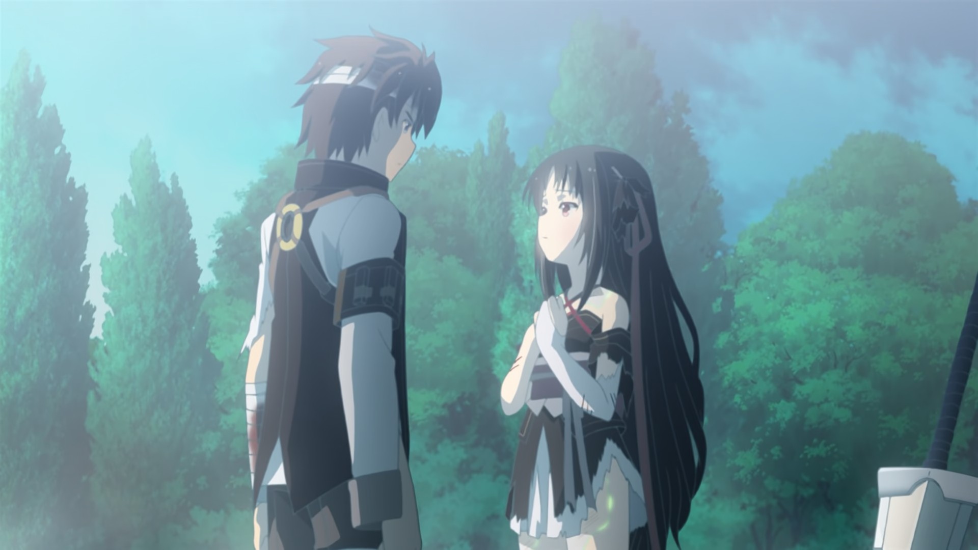 """Featured image for Unbreakable Machine-Doll (Episode 4) – Facing """"Cannibal Candy"""" IV"""