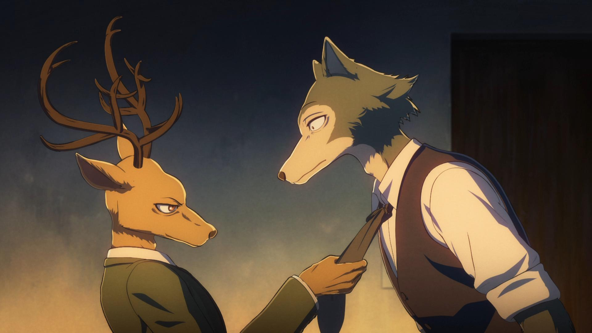 Featured image for Beastars: The Animals Are Surprisingly Human