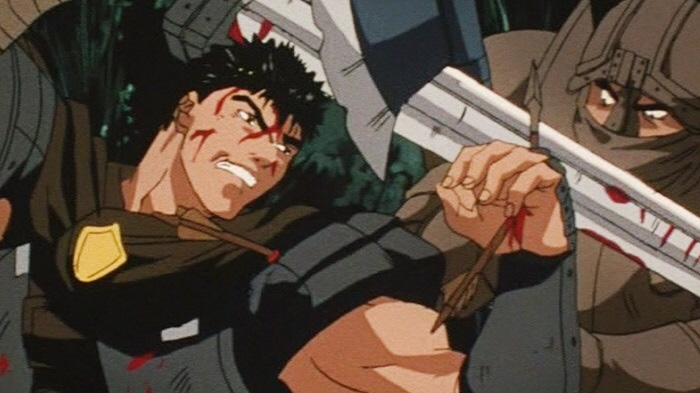 Featured image for Character of the Month of October: Guts