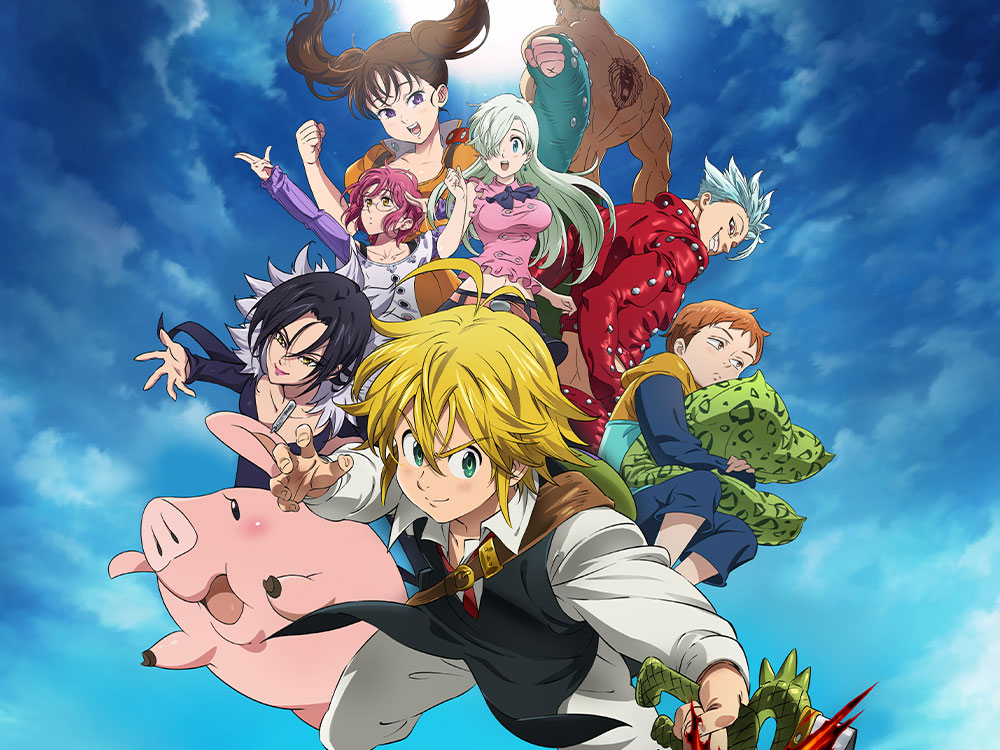 Featured image for Seven Deadly Sins: A Lesson in Disappointment