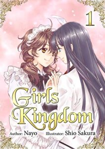 Featured image for Girl's Kingdom, Volume 1