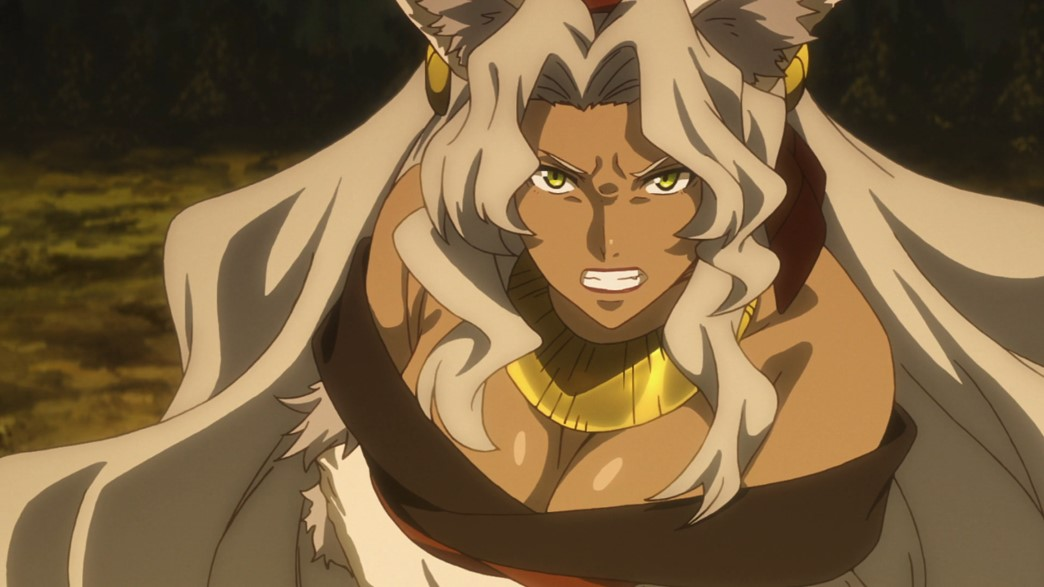 Featured image for Record of Grancrest War (Episode 5) – Forest of Eternal Darkness