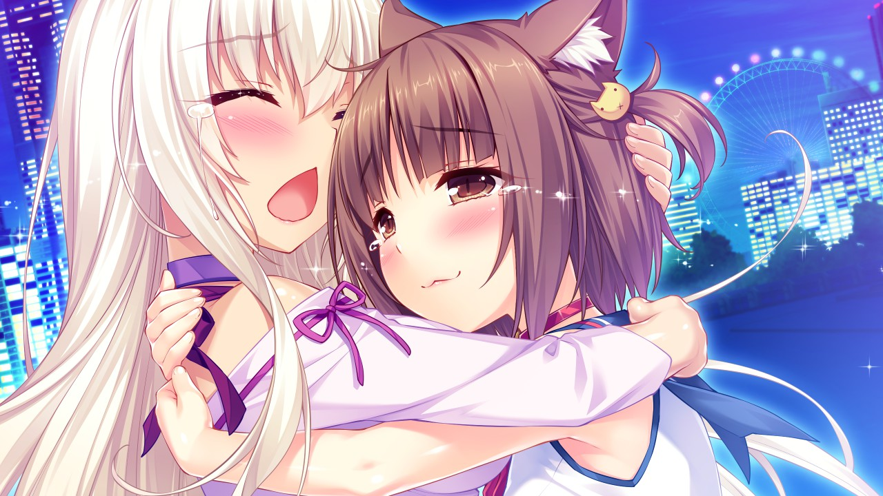 Featured image for Nekopara Volume 2: Here Pussy, Pussy, Pussy