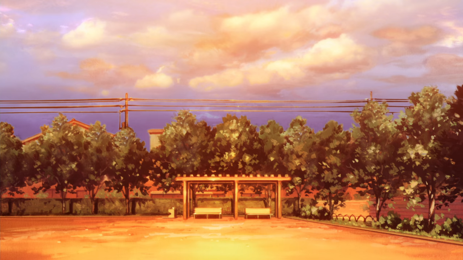 Featured image for As Time Changes – Clannad #7
