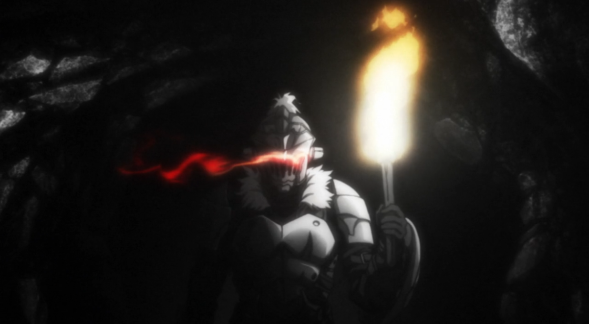 Featured image for Adventuring; Not for the Faint of Heart (Goblin Slayer)
