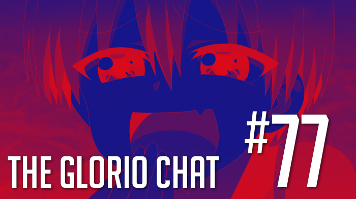 Featured image for The GLORIO Chat Episode 77: The Best Anime of 2020