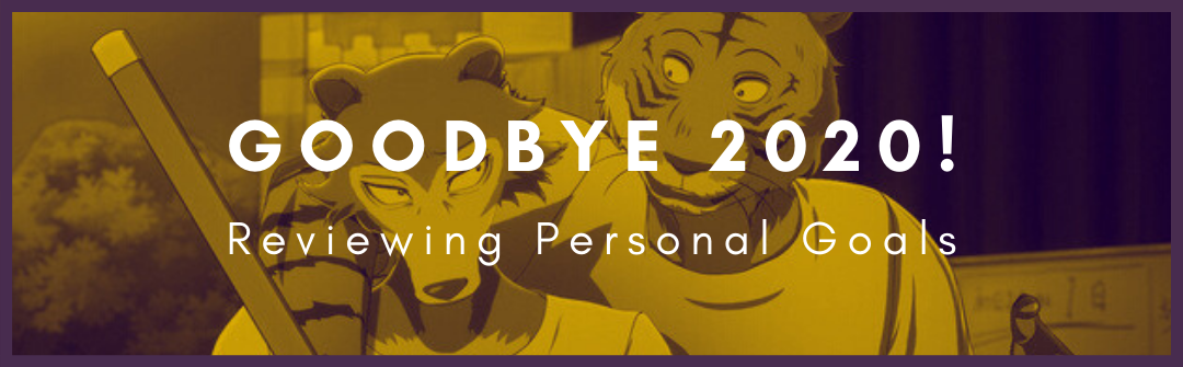 Featured image for Goodbye 2020! Hello 2021!